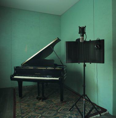 07 boot piano